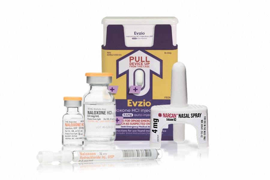 Evzio (Generic Naloxone Injection) - Prescriptiongiant